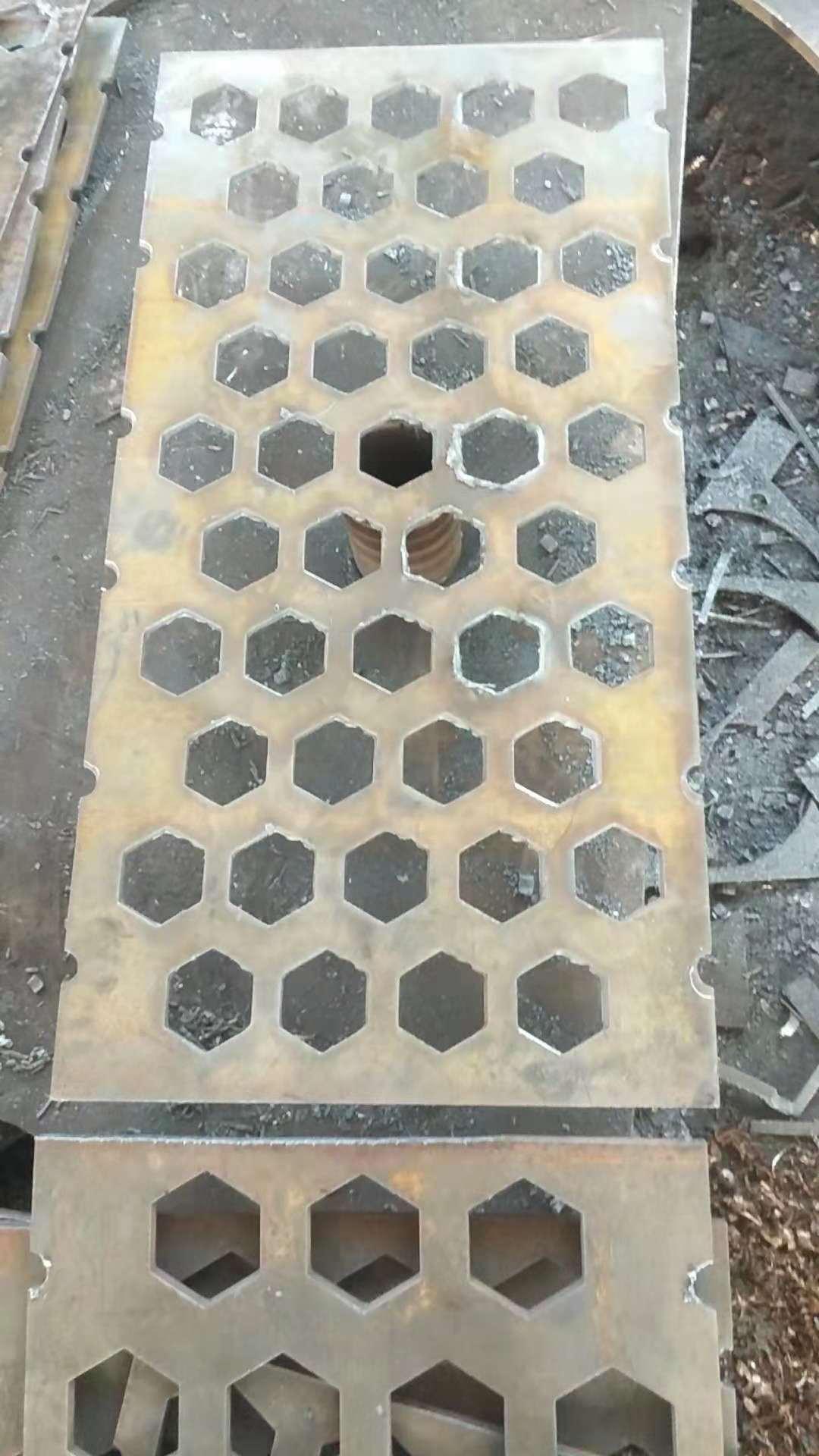 矿用煤筛板